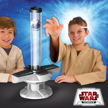 Star Wars Force Trainer Uses Mind Control to Become a Jedi Master  Chip Chicklets