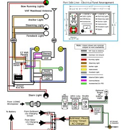 cabin dc wiring diagram data diagram schematic cabin dc wiring diagram [ 850 x 1024 Pixel ]