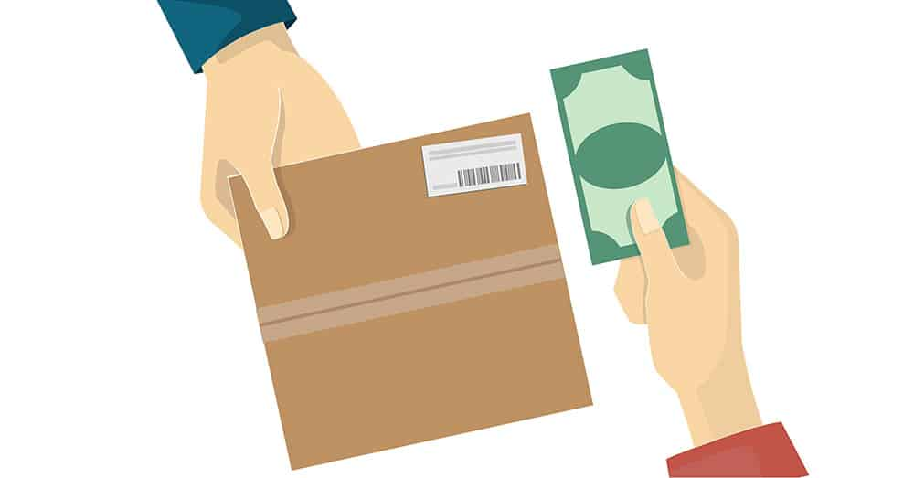 Payments & Shipping