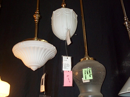 new single pendant lighting
