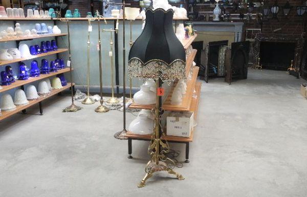 Original Standard Lamp