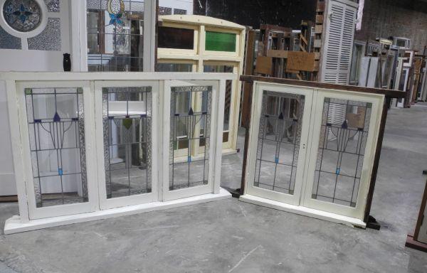 Pair Casement Windows 032