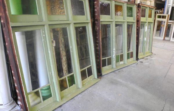 Set of Casement Windows  004