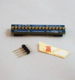 diy shift light kit unassembled v3 1 diy shift light wiring diagram diy shift light wiring diagram [ 3853 x 2560 Pixel ]