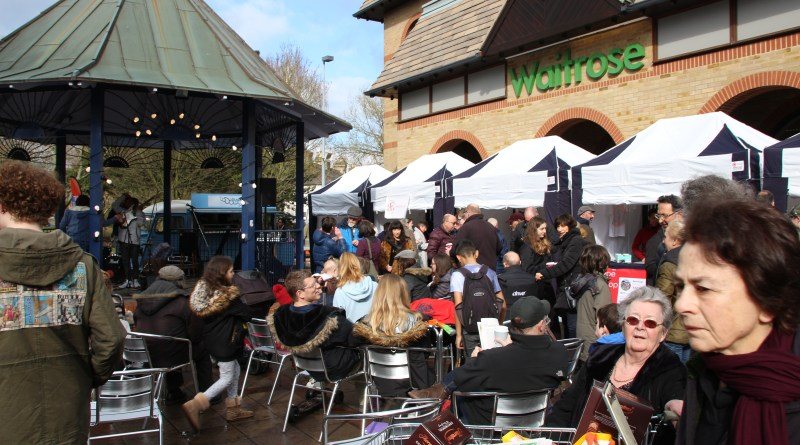 Teenage Markets in Barnet: things you need to know