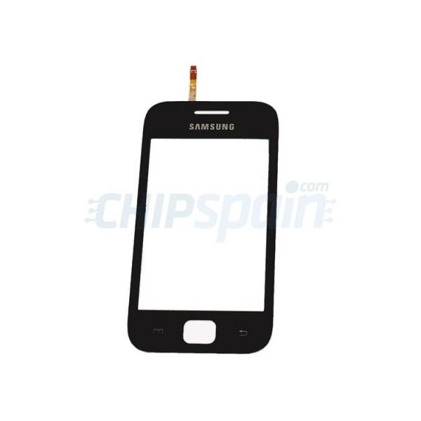 Pantalla Táctil Samsung Galaxy Ace Duos Negro