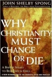 christianity must change or die
