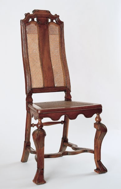 2 rocking chairs instrumental chair covers for queen anne dining glenn adamson the politics of caned american furniture figure 11