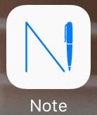 MetaMoji Note Lite