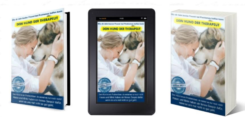 PLR Ebook über Hunde zum runterladen