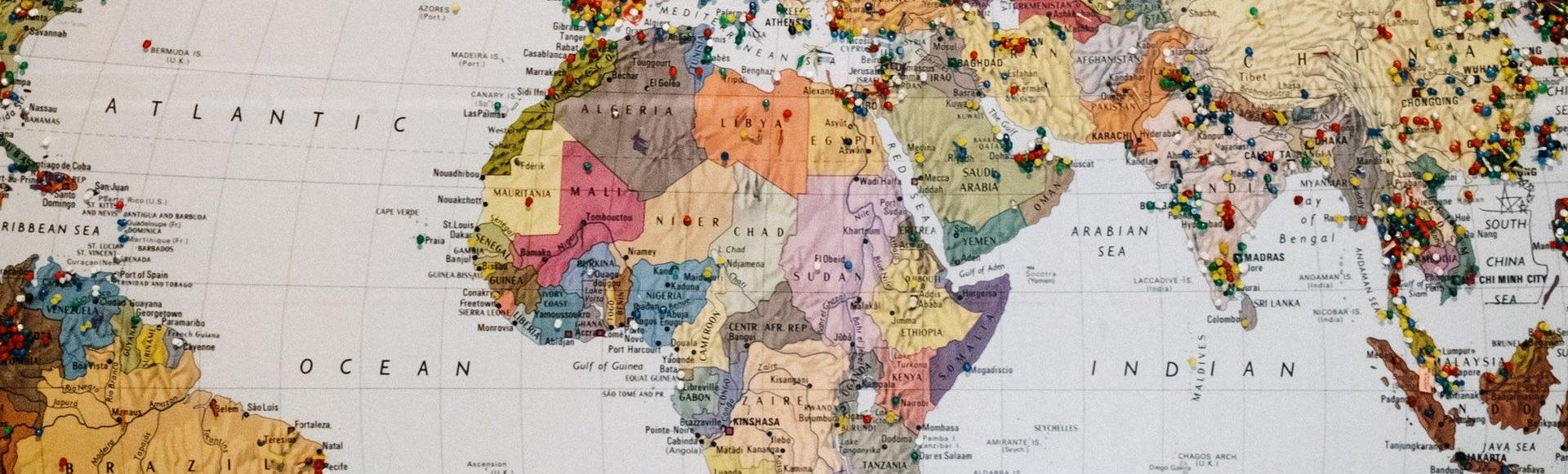 Suche nach vermissten Haustieren in 109 Sprachen in der internationalen Datenbank der Chipzentrale