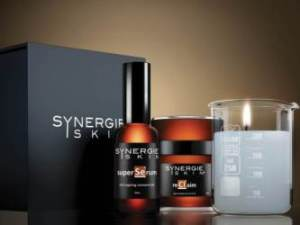 Synergie Skin products