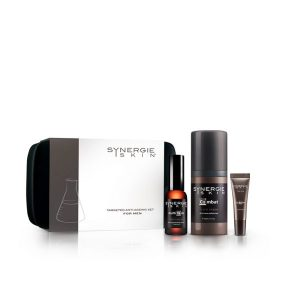 Synergie Mens Anti-Ageing Kit