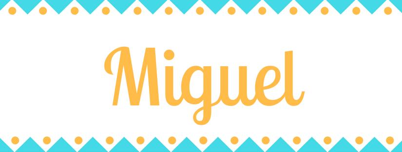 Significado Del Nombre Miguel Origen Y Significado De Miguel
