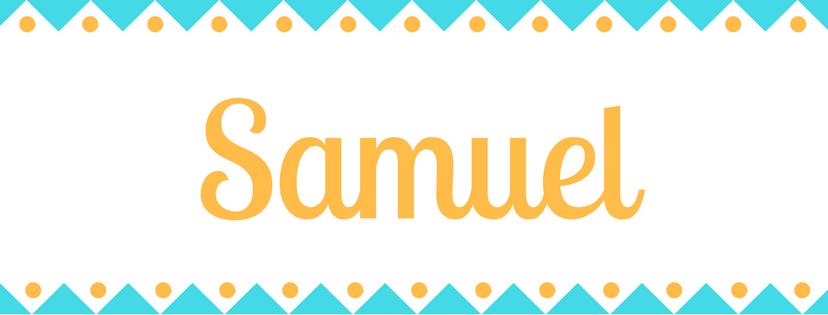 Significado Del Nombre Samuel Origen Y Significado De Samuel