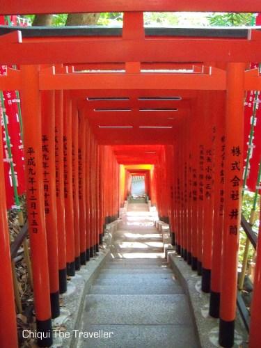 Templo Tokio Hie Jinja