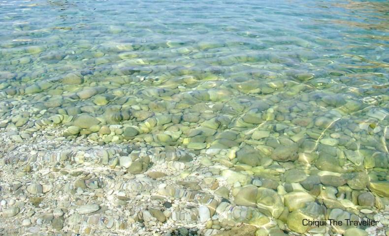 Corfu mar grecia 2