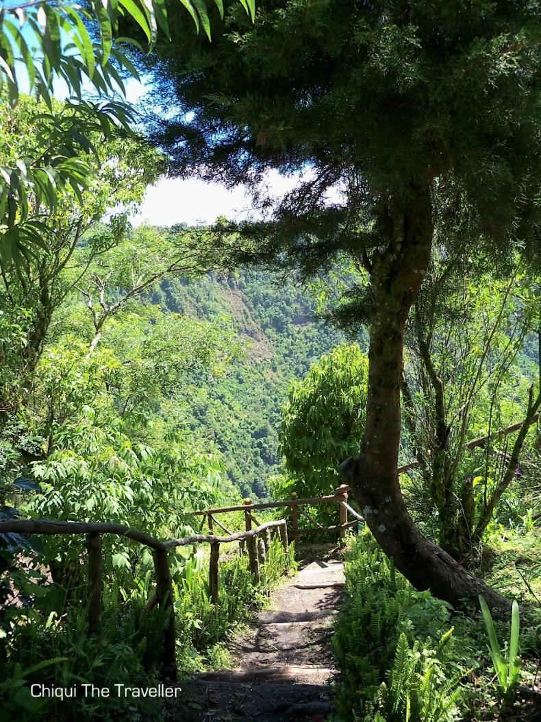 Parque El Boqueron