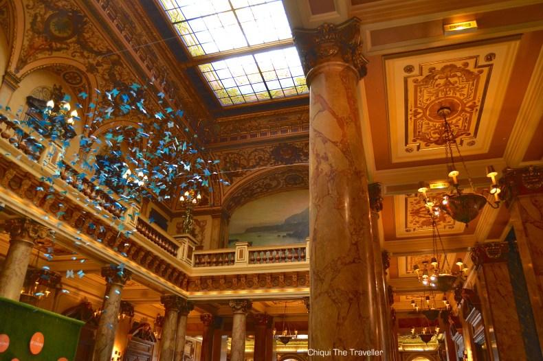 Casino Monaco montecarlo