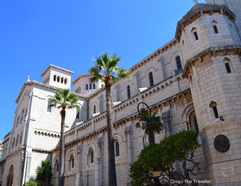 Catedral San Nicolas Monaco 2