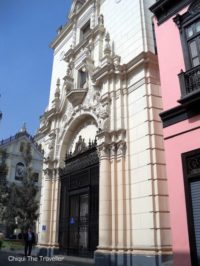 Centro de Lima 3