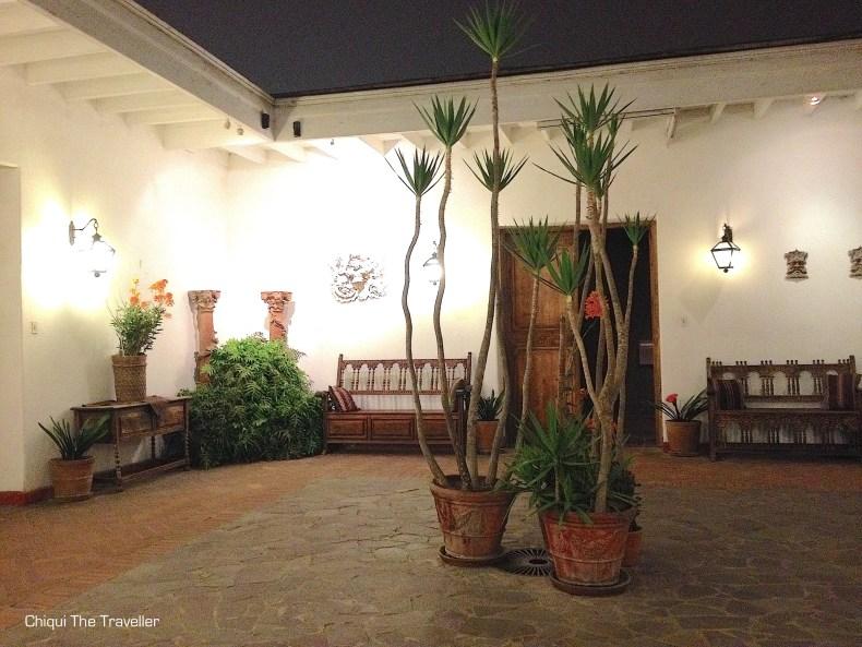 Museo Arqueológico Rafael Larco Herrera Lima