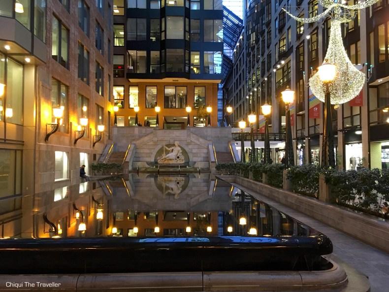Centre de commerce mondial Montreal