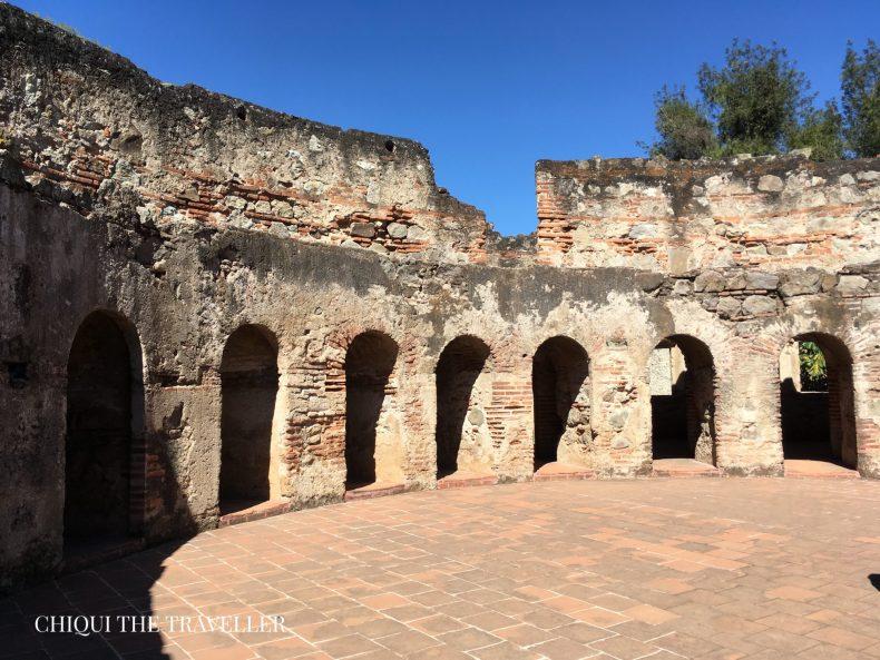 Torre del retiro convento d elas capuchinas