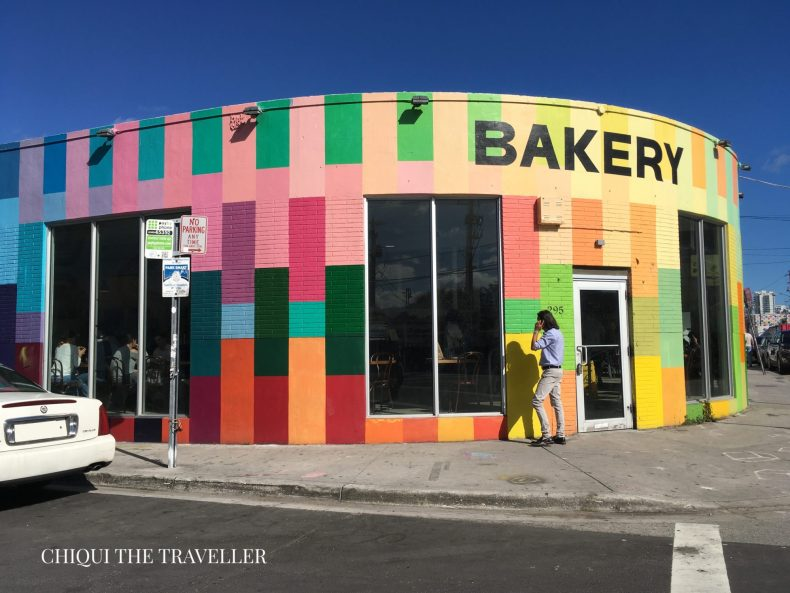 Bakery Wynwood
