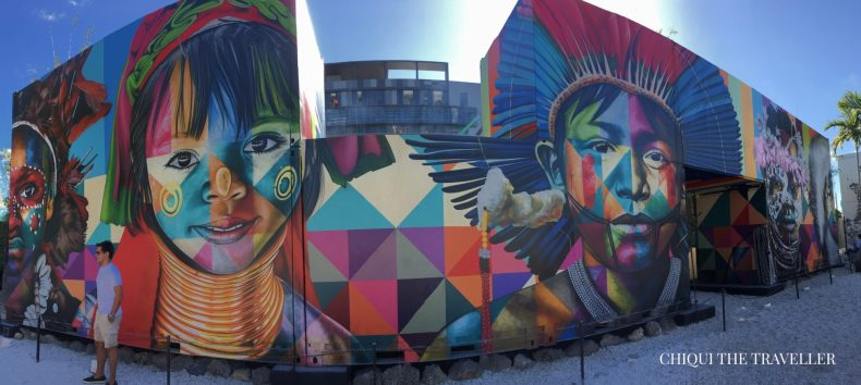 Kobra - Wynwood Walls