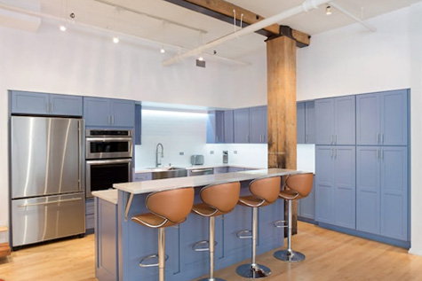 kitchen remodelers pulls and knobs the loop chicago