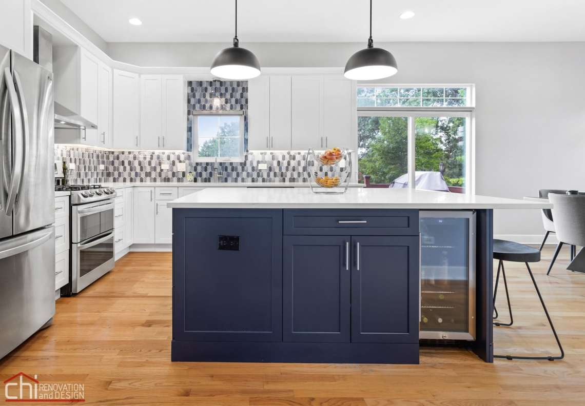 Kitchen Design Trends for 2020