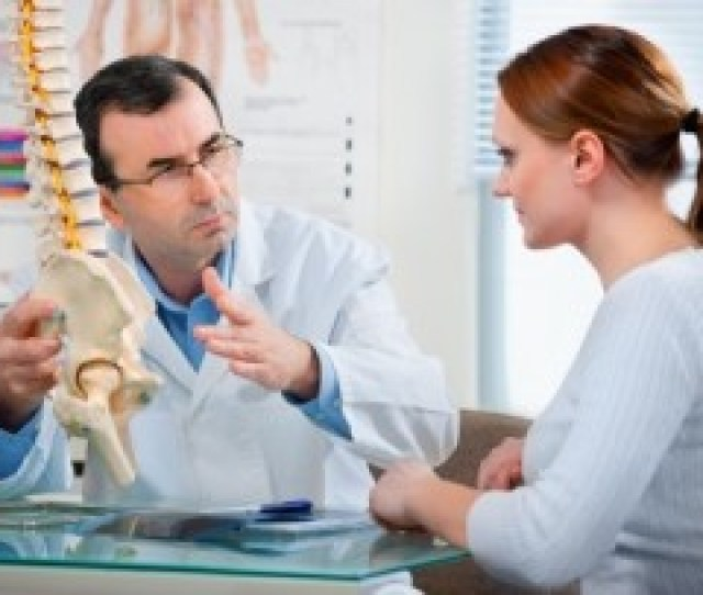 Are Chiropractors Doctors In Canada