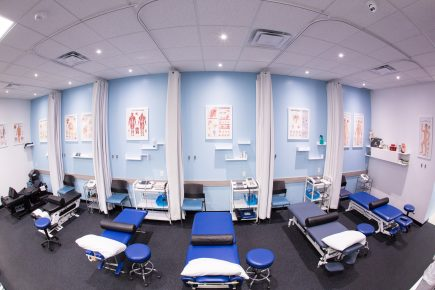 Chiropractor  Physiotherapy Services Clinic  Virtual Tour