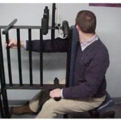 Pettibon Wobble Chair Rei Beach Chairs History And Examination