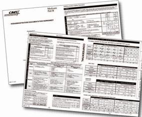 Coding Audit Worksheet