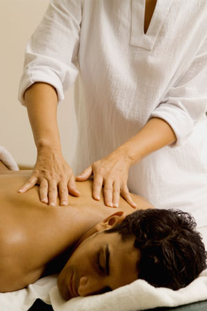 Longer Massage Sessions Better for Neck Pain