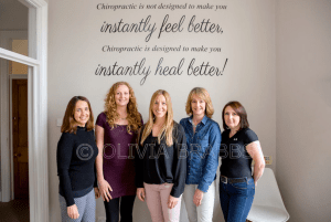 Chiropractic 1st - The Team