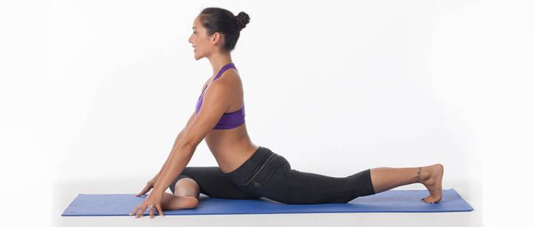 3 Easy Stretches to Start and End your Day