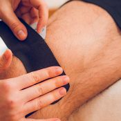 Do you suffer from tennis leg? Here are the symptoms, pain, and treatment options