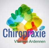 Chiropraxie Vlaamse Ardennen logo