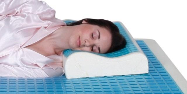 Gel Pillow Reviews