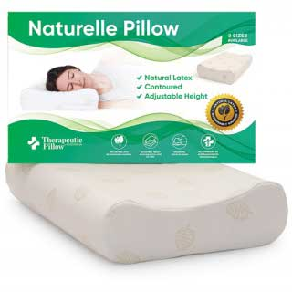 Naturelle Latex Pillow