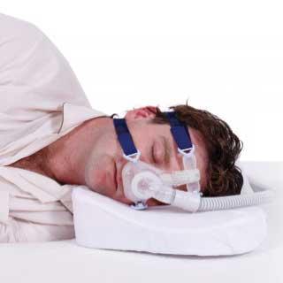 Sleep Apnea & Snoring Pillows
