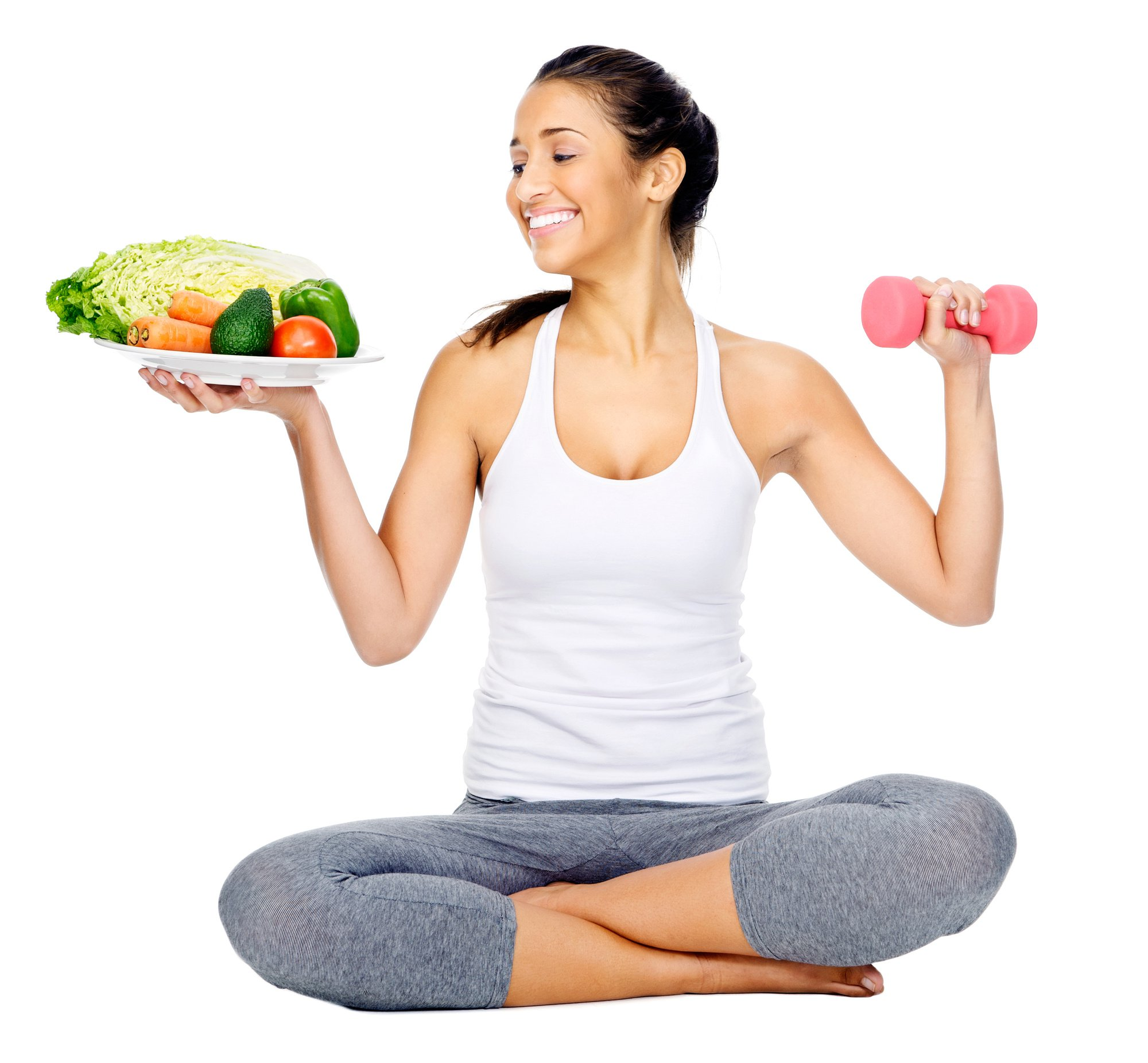 Exercise Vst Why Your Nutrition Is The Biggest Player