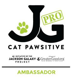 Cat Pawsitive Pro