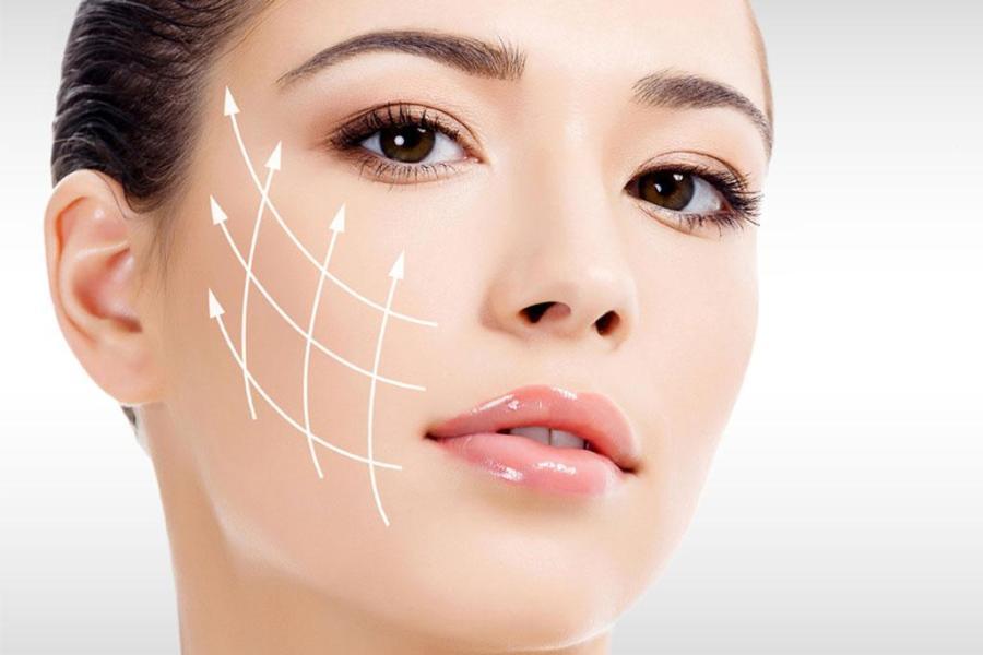 chirurgia estetica del volto