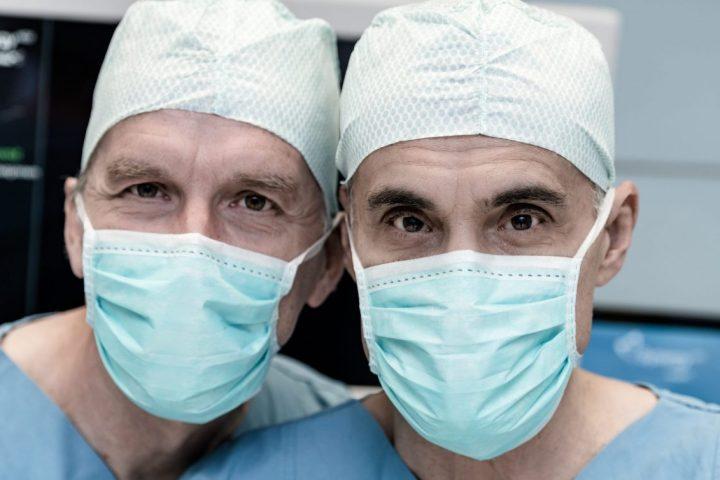 chirurgica colonia