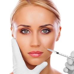 Les injections d'acide hyaluronique