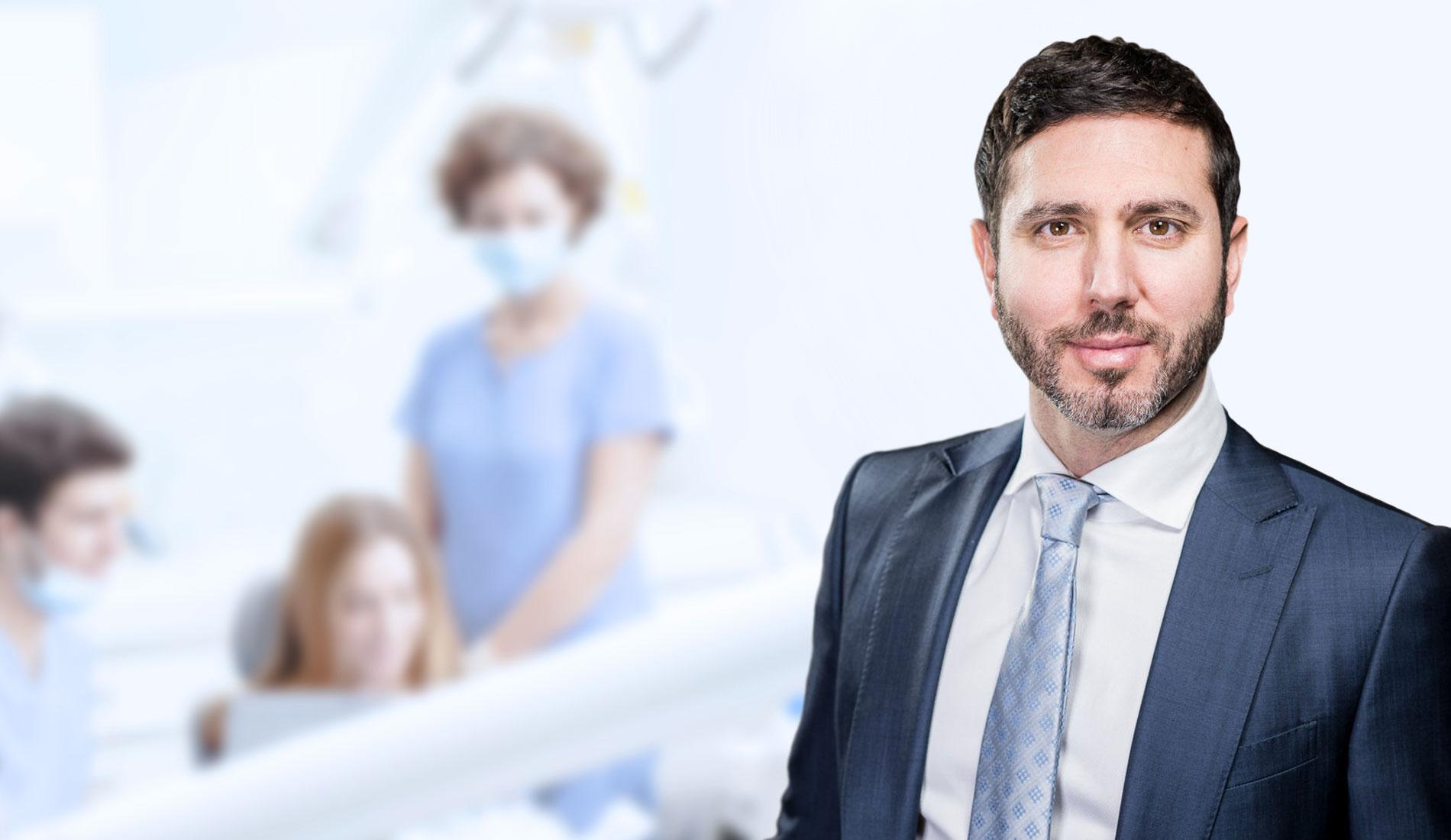 Clinique De Chirurgie Maxillo Faciale Du Dr Nimaat Pertick